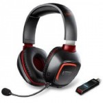 Test Creative Sound Blaster Tactic 3D Wrath Wireless Headset