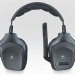 Headset Test: Logitech F540 Wireless Headset