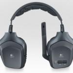 Headset Test: Logitech F540 Wireless Headset