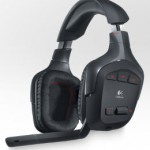 Headset Test: Logitech G930 Gaming Headset
