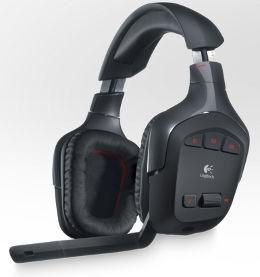 Headset Test: Logitech G930 Gaming Headset