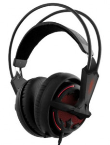 Test Bericht SteelSeries Diablo 3 Gaming Headset