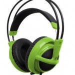 Test SteelSeries Siberia v2 Gaming Headset