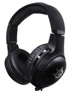 Test SteelSeries Spectrum 7xB Wireless Gaming Headset Xbox 360