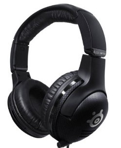 Test SteelSeries Spectrum 7xB Wireless Gaming Headset Xbox 360